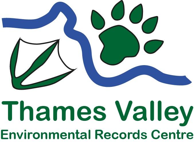 Thames Valley Environmental Records Centre logo
