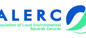Association of Local Environmental Records Centres logo