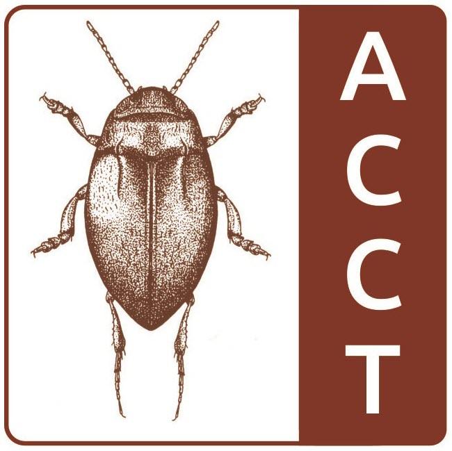 Aquatic Coleoptera Conservation Trust logo