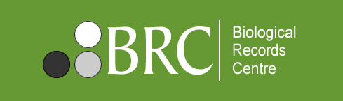 Biological Records Centre logo