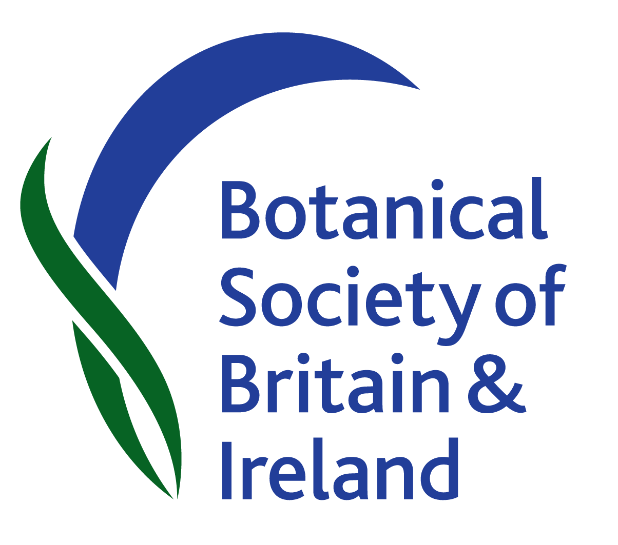 Botanical Society of Britain & Ireland logo