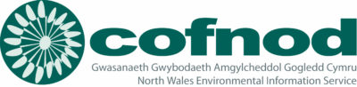 Cofnod – North Wales Environmental Information Service logo