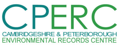 Cambridgeshire & Peterborough Environmental Records Centre logo