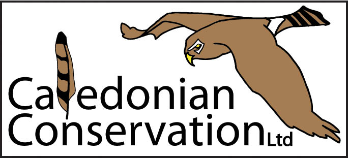 Caledonian Conservation logo