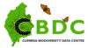 Cumbria Biodiversity Data Centre logo
