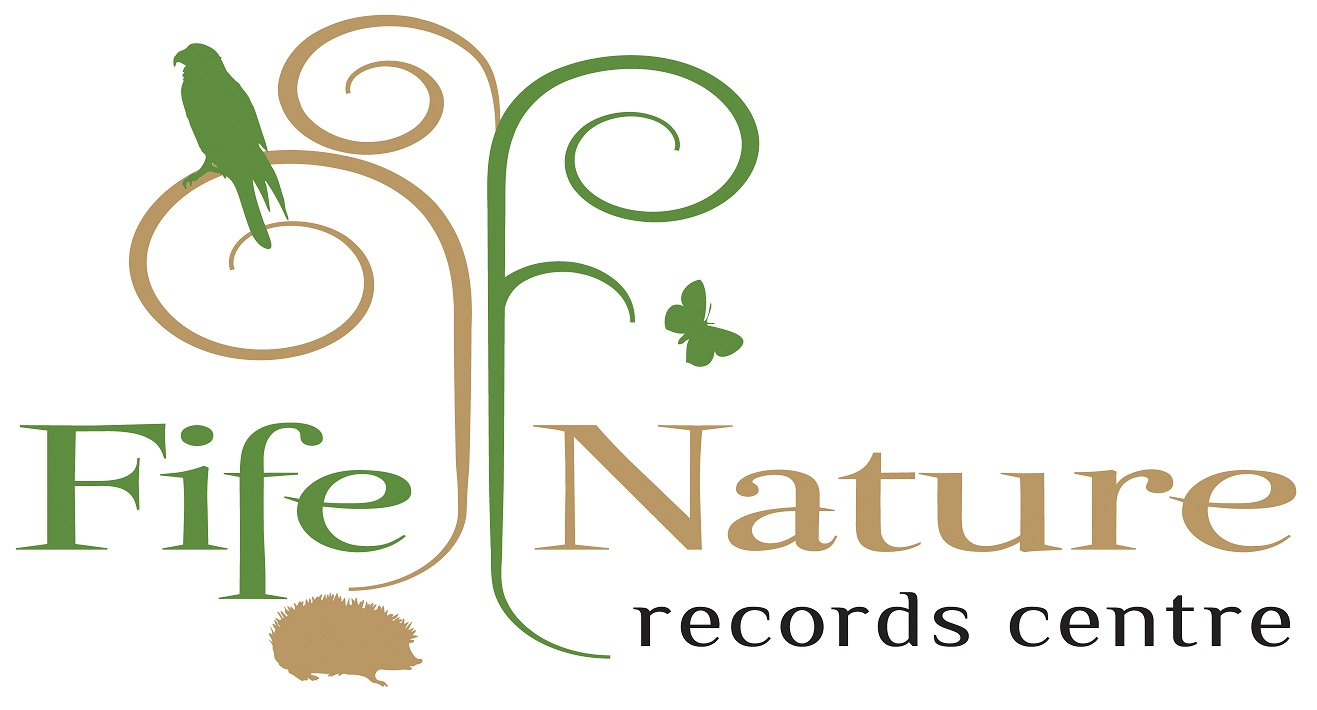 Fife Nature Records Centre logo