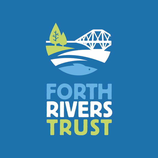 Forth Rivers Trust logo