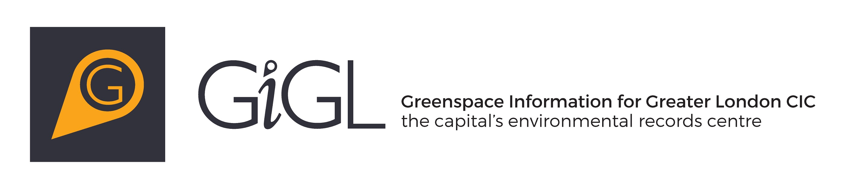 Greenspace Information for Greater London CIC logo