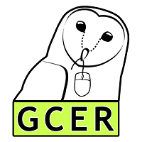Gloucestershire Centre for Environmental Records logo