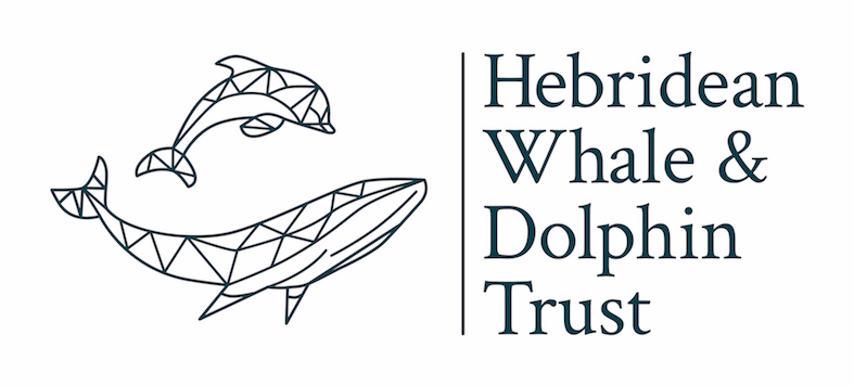 Hebridean Whale and Dolphin Trust logo