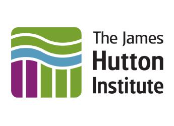 The James Hutton Institute logo