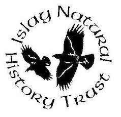 Islay Natural History Trust logo