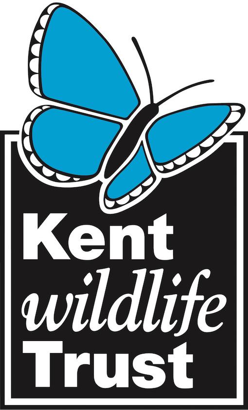 Kent Wildlife Trust logo