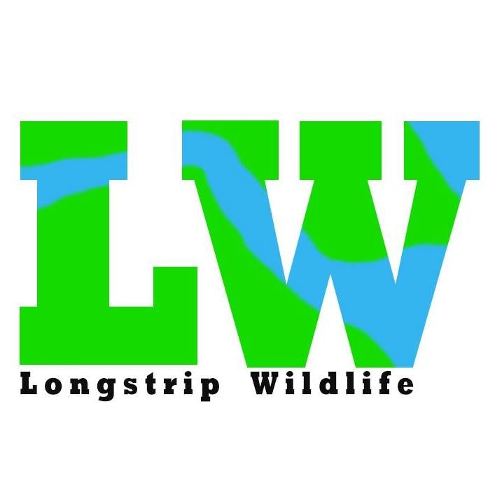 Longstrip Wildlife logo