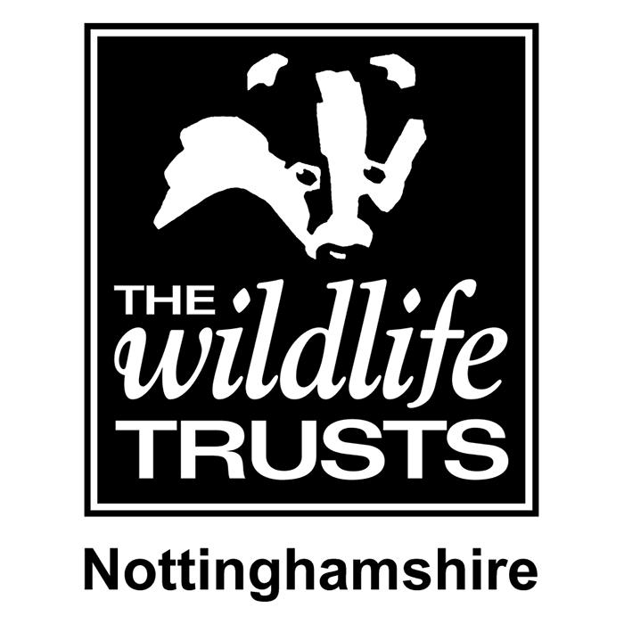 Nottinghamshire Wildlife Trust logo