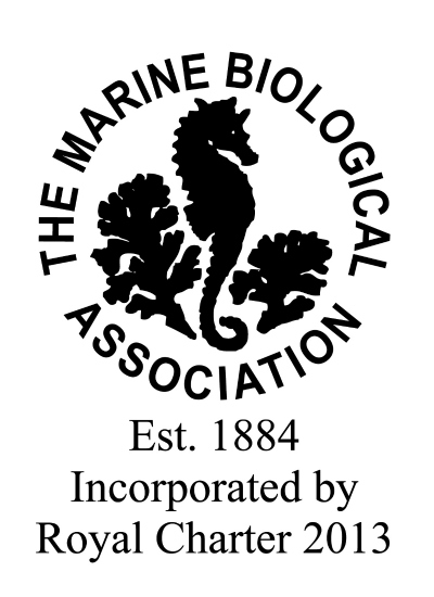 Marine Biological Association logo