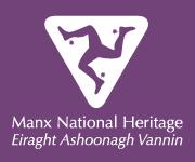 Manx National Heritage logo