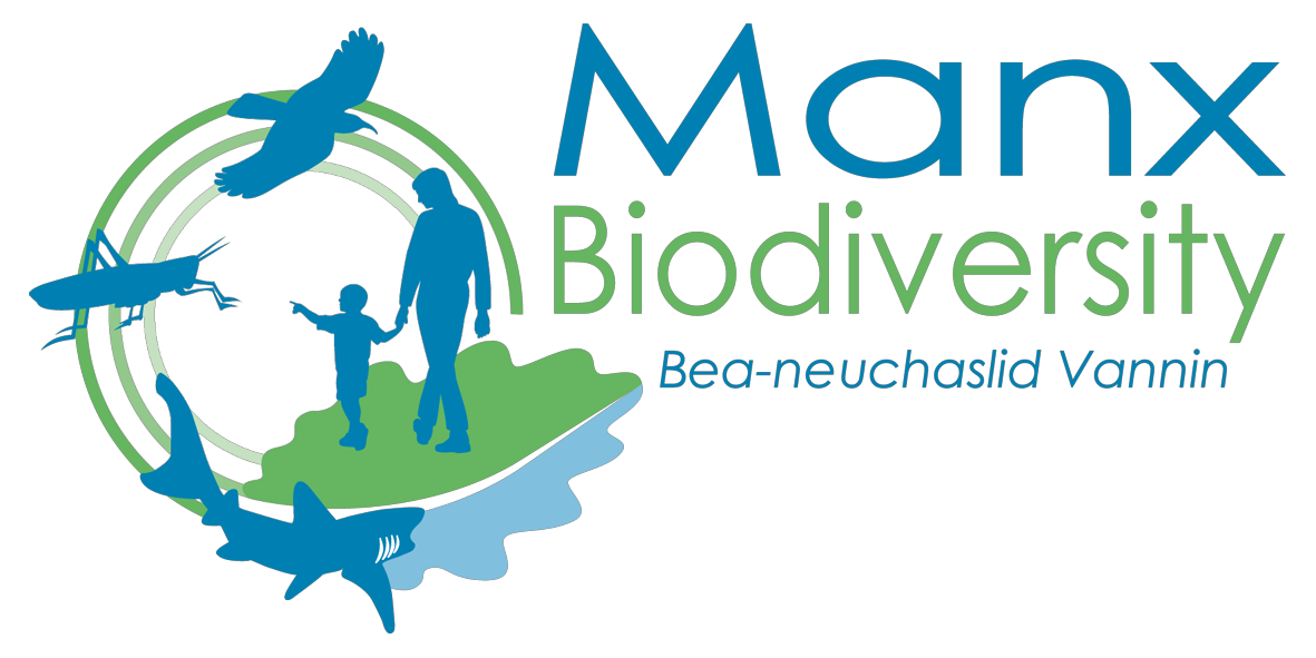 Manx Biological Recording Partnership logo