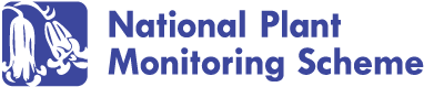 National Plant Monitoring Scheme logo