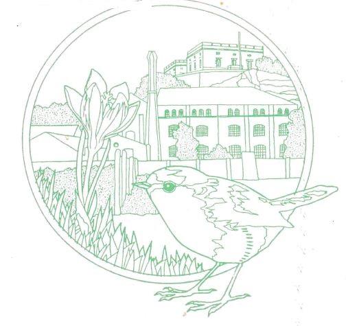 Nottingham Urban Wildlife Scheme logo