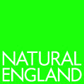 Natural England logo