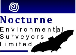 Nocturne Environmental Surveyors Ltd logo
