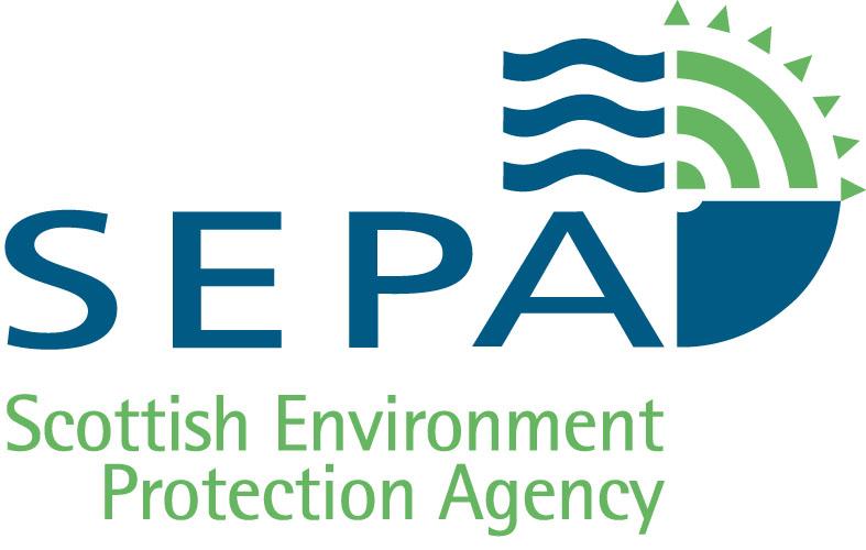 Scottish Environment Protection Agency logo