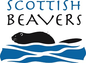 Scottish Beavers logo