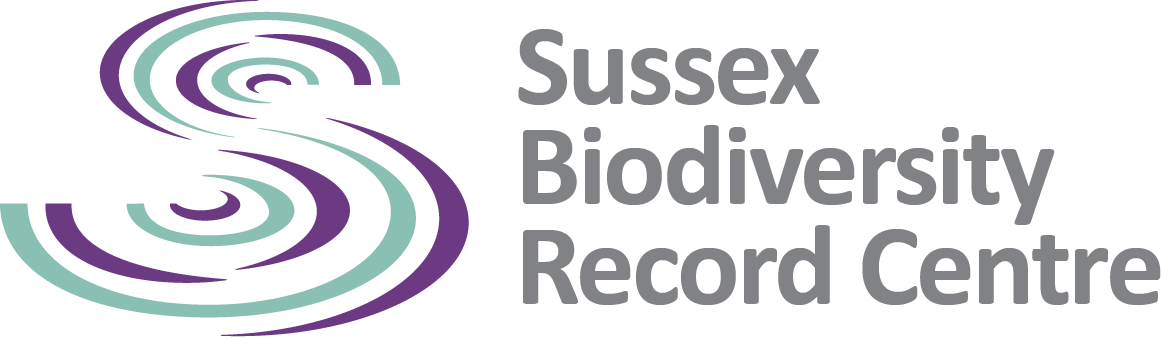 Sussex Biodiversity Record Centre logo