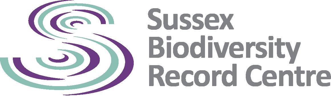 Sussex Biodiversity Record Centre logo