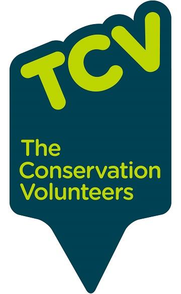 The Conservation Volunteers Scotland logo