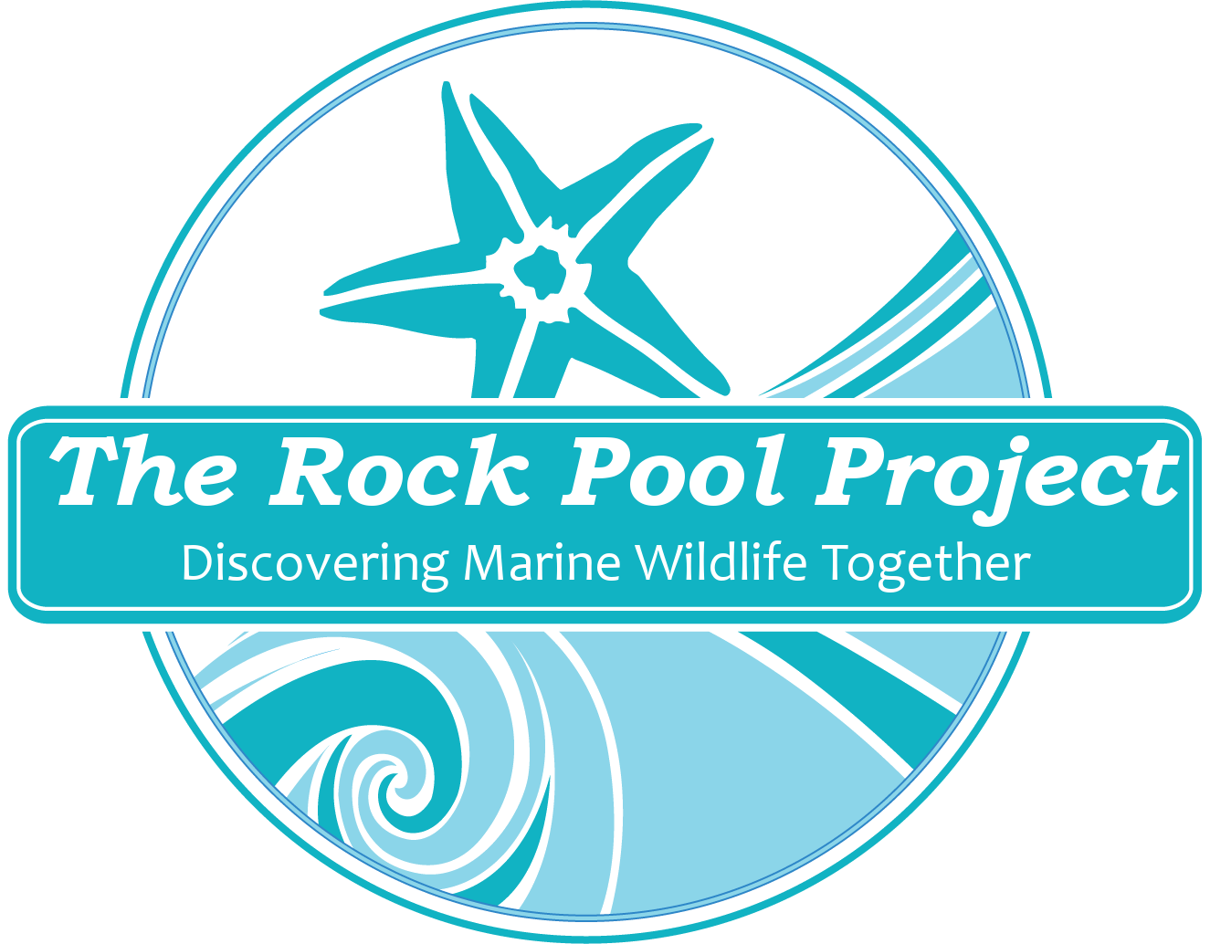 The Rock Pool Project logo