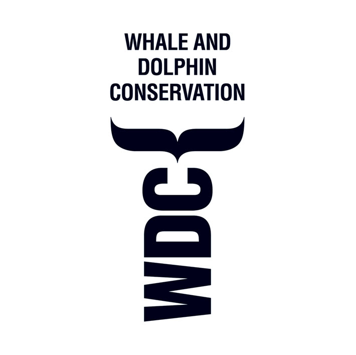 Whale and Dolphin Conservation logo