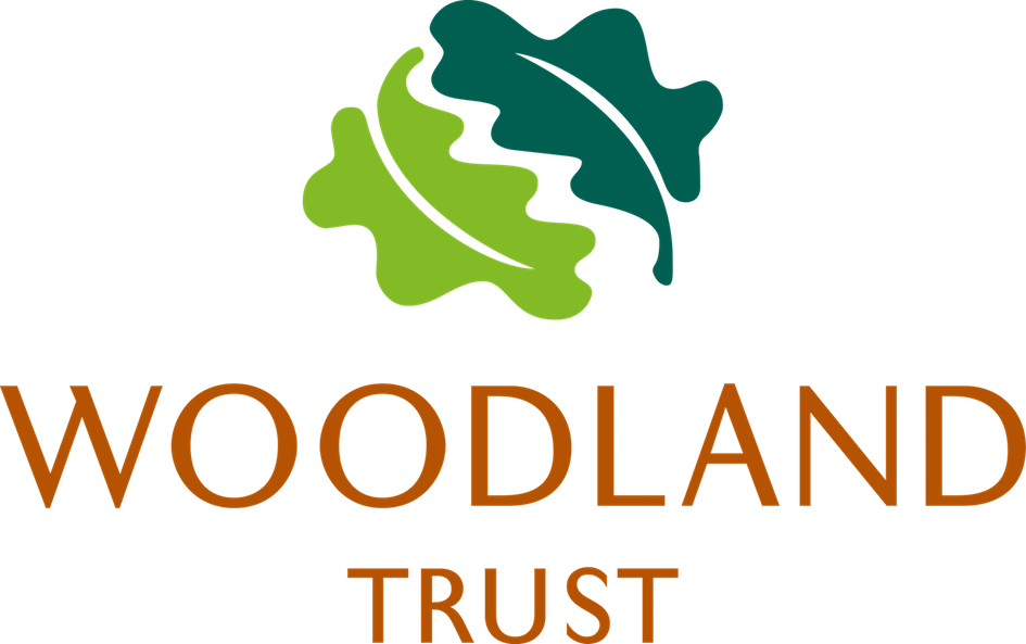 The Woodland Trust logo