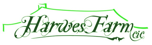 Harwes Farm Community Interest Company logo