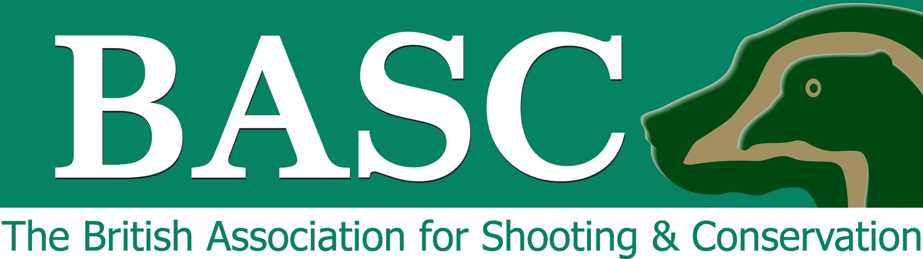 The British Association for Shooting and Conservation logo
