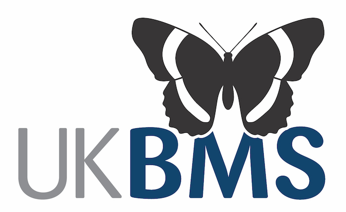 UK Butterfly Monitoring Scheme logo