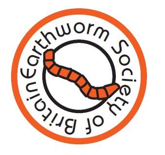 Earthworm Society of Britain logo