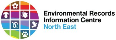 Environmental Records Information Centre North East logo
