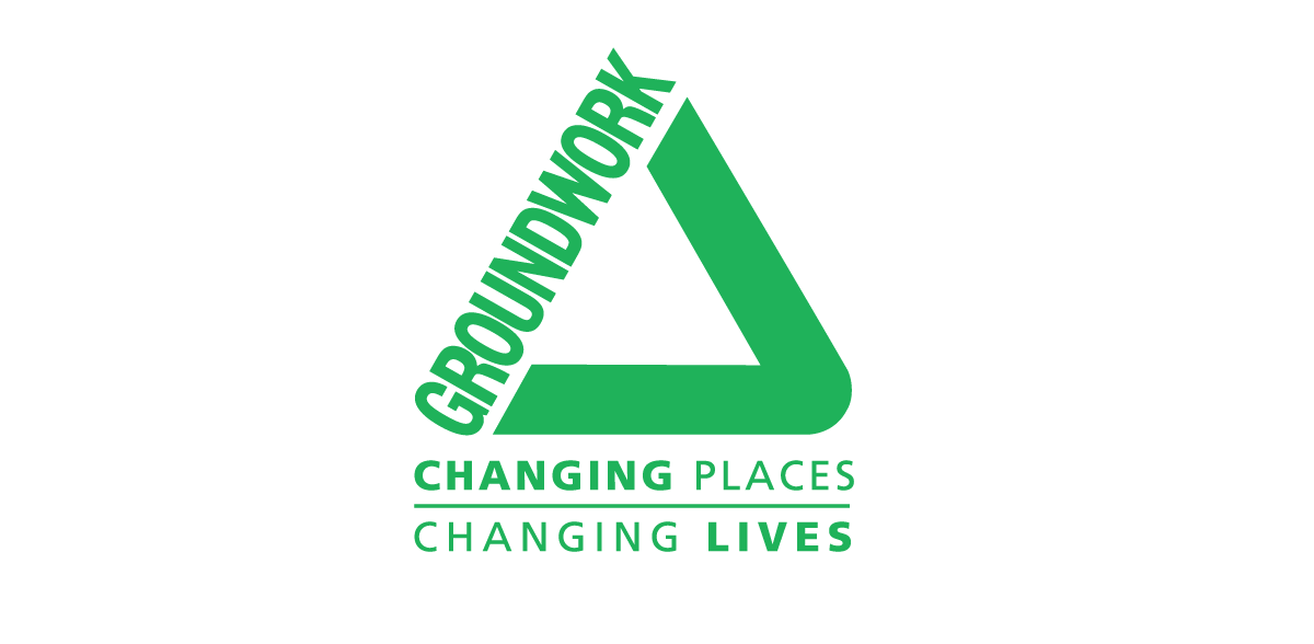 Groundwork North, East & West Yorkshire logo