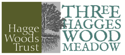 Three Hagges Wood-Meadow logo