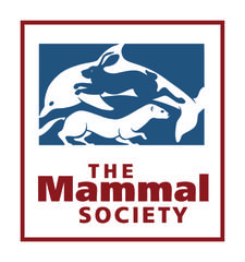 The Mammal Society logo
