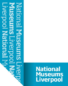 World Museum, National Museums Liverpool logo