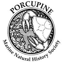 Porcupine Marine Natural History Society logo